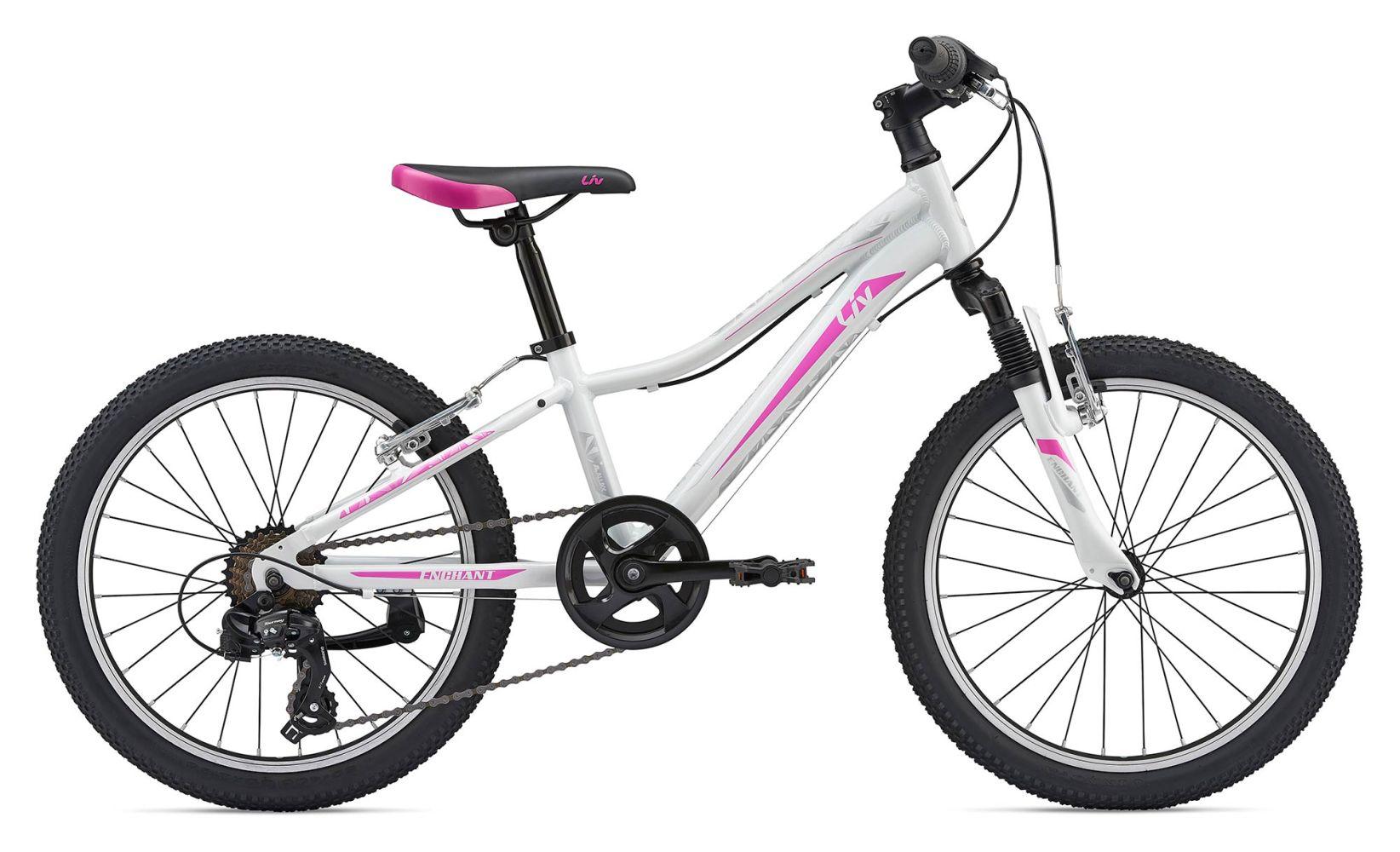 Liv Enchant 20 pigecykel, 7gear *Begrænset antal*