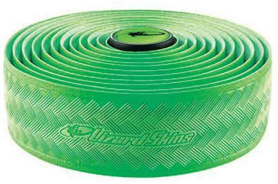 Lizard Skins DSP styrbånd 3,2 mm grøn