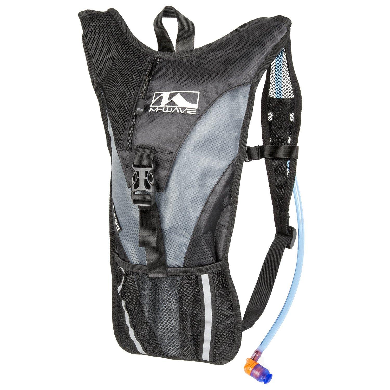 M-wave rygsæk med 2 liters drikkesystem | item_misc