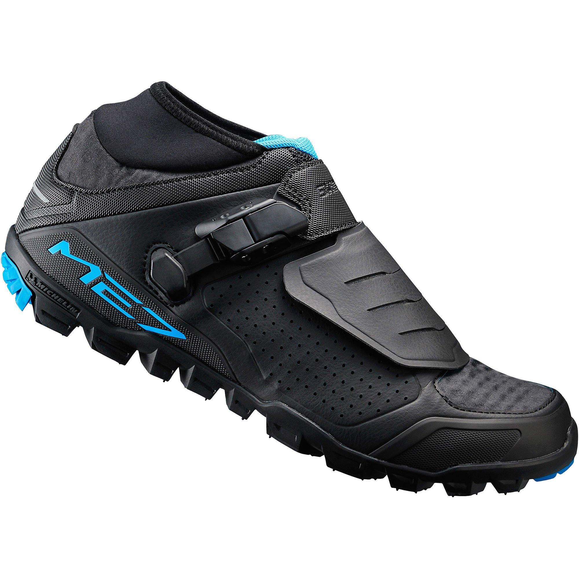 Shimano ME7 Trail/Enduro sko sort | Sko