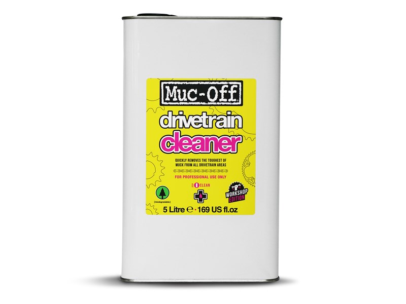 MUC-OFF BIO DRIVETRAIN CLEANER | Chain clean