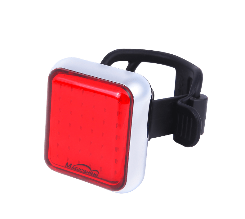 Magicshine SeeMee 60 Lumen Baglygte med Bremsesensor | Rear lights