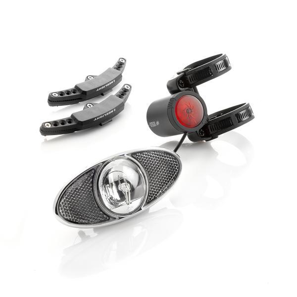 Magnet forlygte SL650 splitmodel til kurvmontering