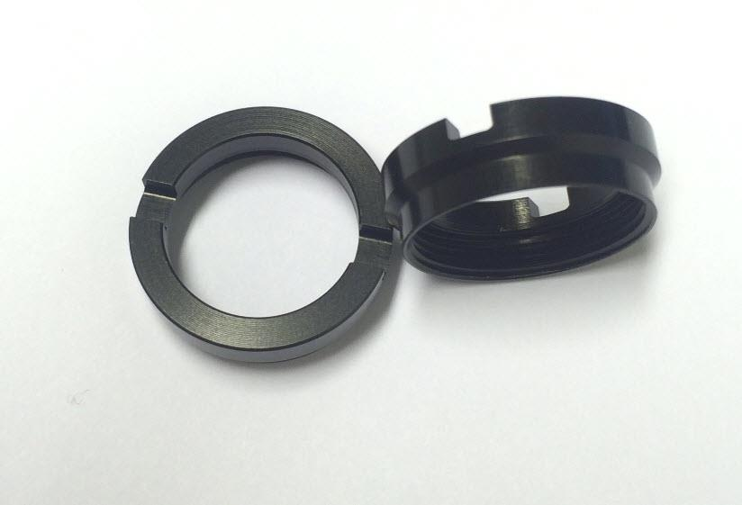 Mavic Adapter Til 15 MM Aksel QRM+ - 149,00 | Hubs