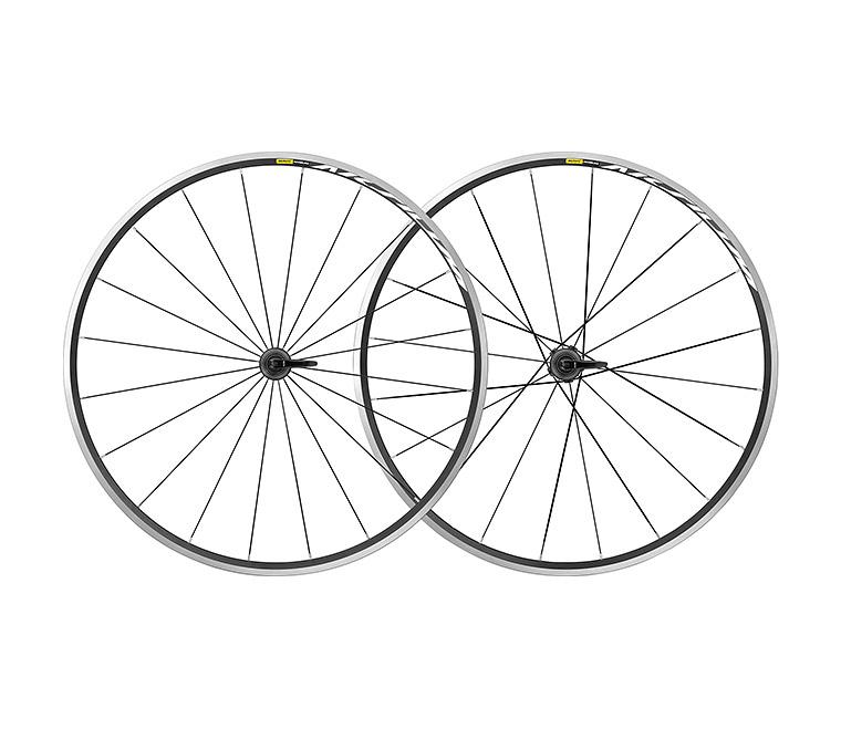 Mavic Aksium 11 speed hjulsæt QR