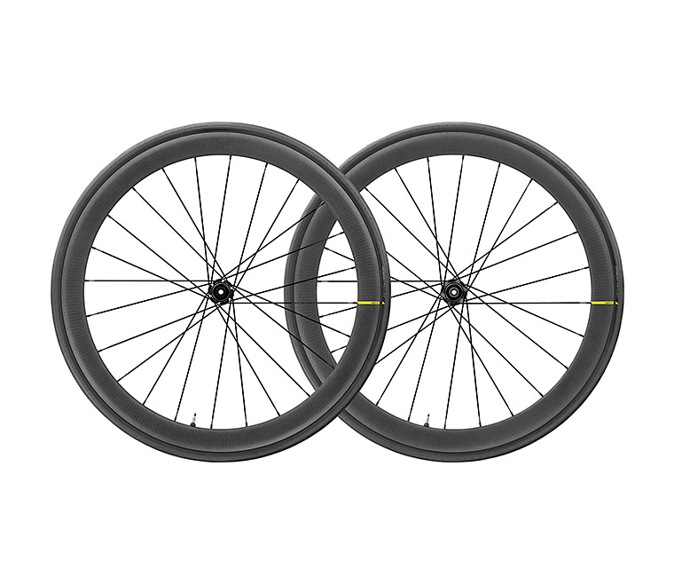 Mavic Cosmic Pro Carbon UST Disc hjulsæt   Hjulsæt