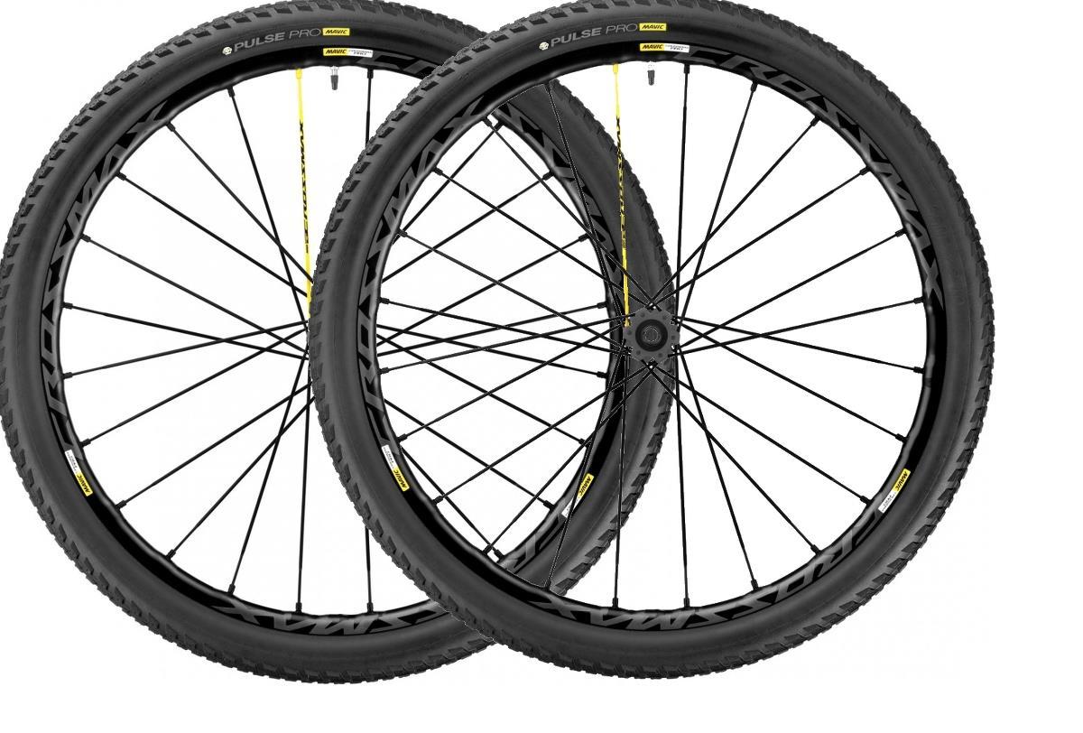 Mavic Crossmax XL Pro 27,5 hjulsæt - 6.495,00 : Cykelgear.dk - Cykelgear.dk