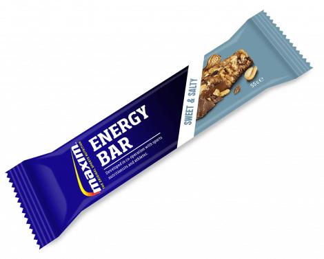 Maxim Energibar Sweet & Salty 55g   Energy bar