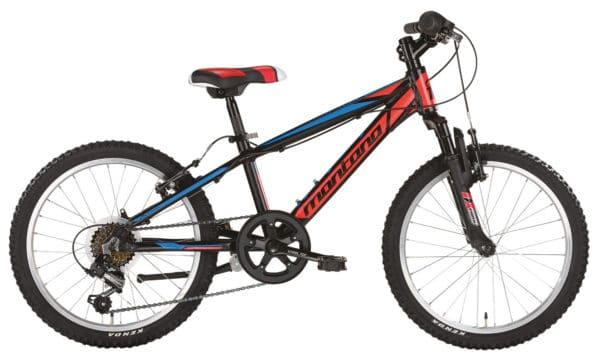 Montana Spidy 24 | City-cykler