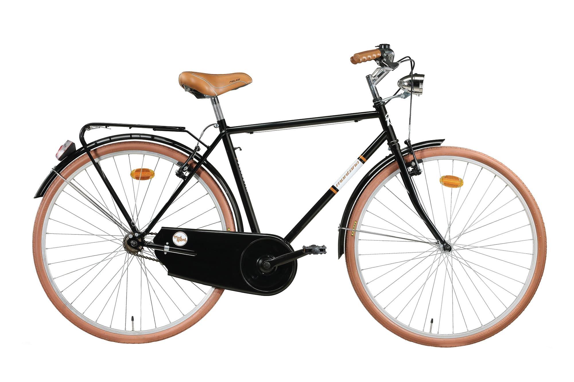 Montana Sport herrecykel 28 1gear | City-cykler