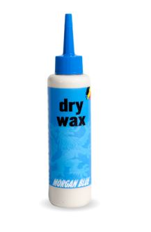 Morgan Blue Dry Wax 120 ML | polish_and_lubricant_component