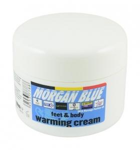 Morgan Blue Varme Cream | Personlig pleje