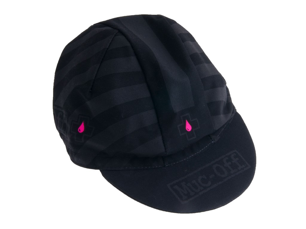 Muc-Off Cyclist Cap Two Tone | Headwear