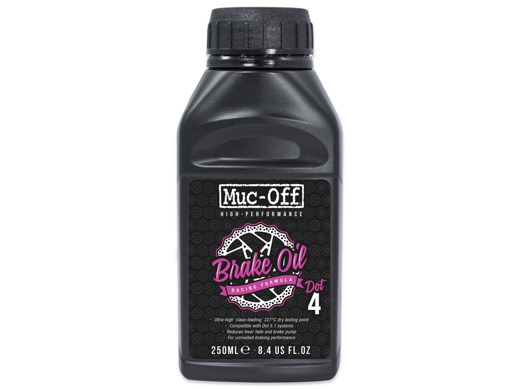 Muc-Off High Performance Bremseolie 250ml | polish_and_lubricant_component