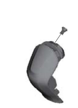 Navneplade Shimano ST-R785 Venstre | Gear levers