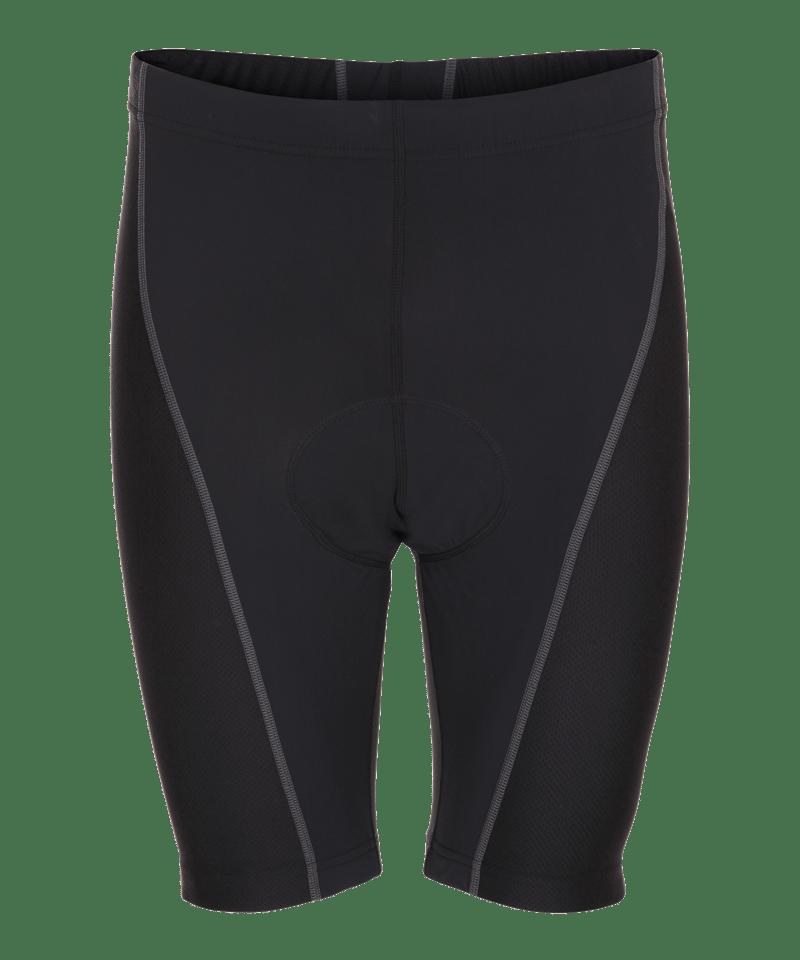 Newline Bike 8 Panel shorts sort med indlæg | Trousers