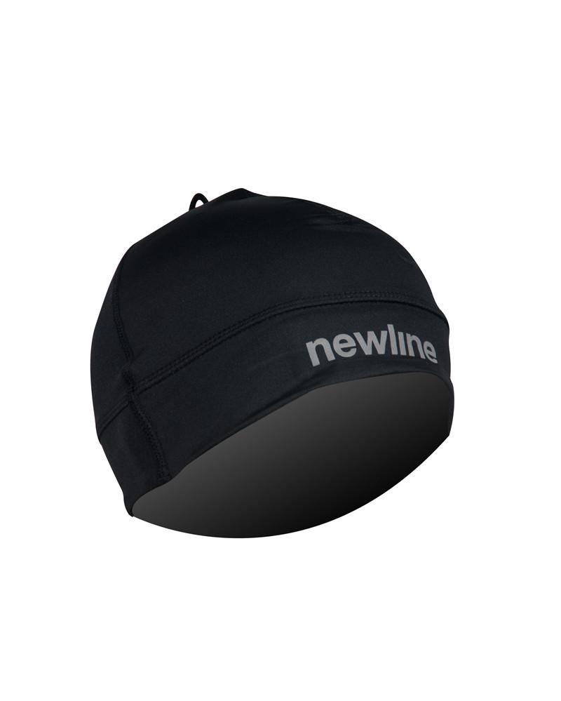 Newline Thermal cap sort onesize | Hovedbeklædning