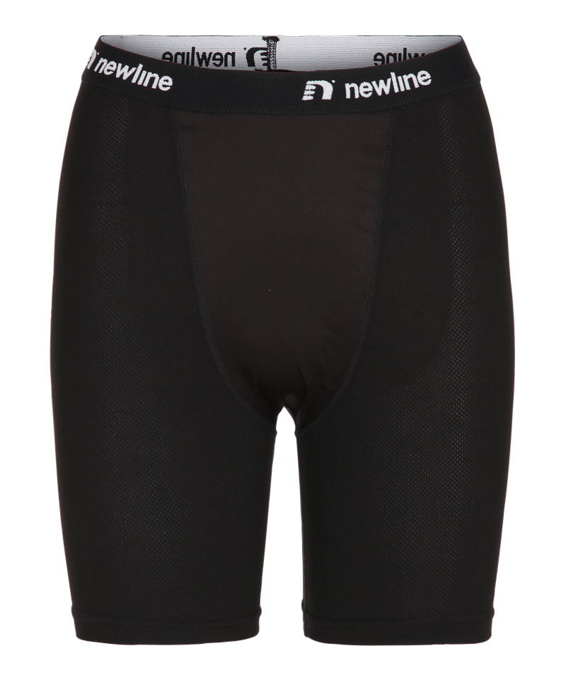 Newline Windblock boxershorts sort | Base layers
