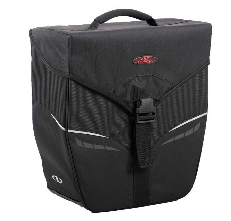 Norco Idaho Citybag cykel taske - 449,00   Bags accessories