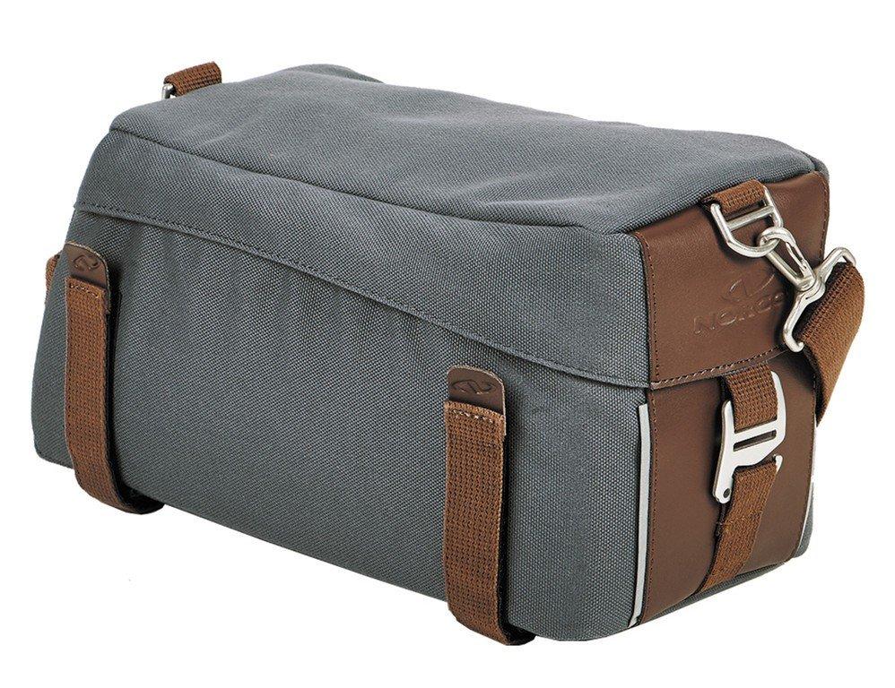 Norco Crofton Retro Grå Bagagebærer taske 7,5 liter - 549,00 | Rear rack