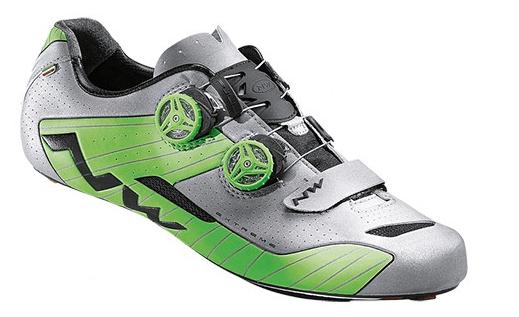 Northwave Extreme fluo/refleks sko | Sko