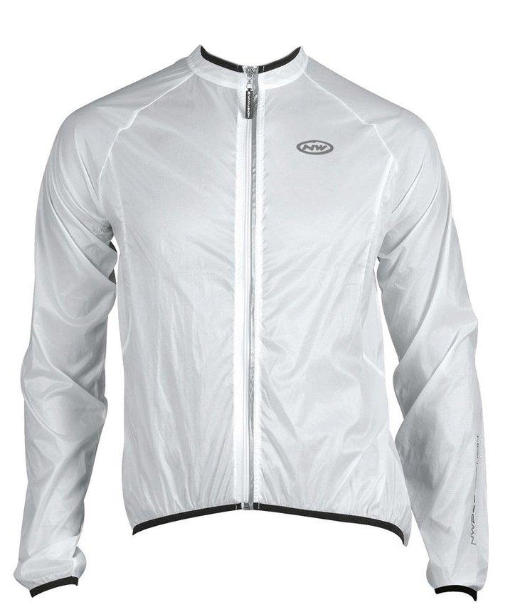 Northwave Breeze jakke hvid