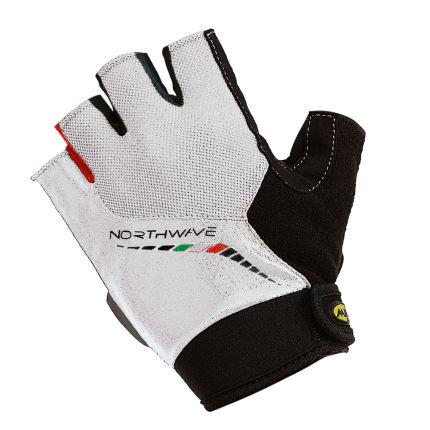 Northwave Force handsker hvid