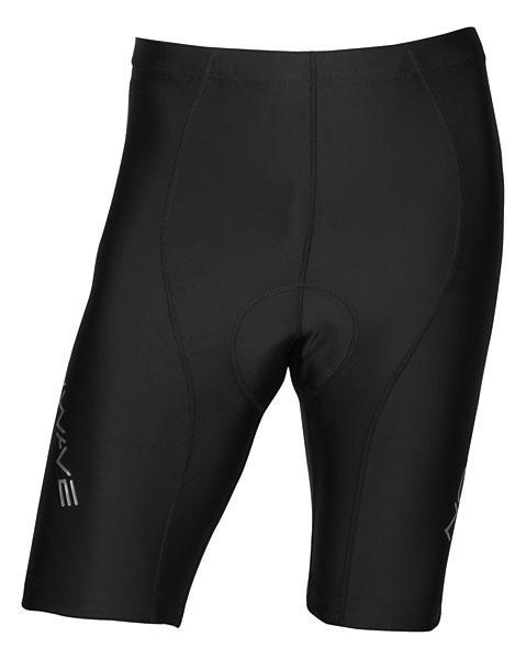 Northwave Force shorts sort med indlæg | Trousers