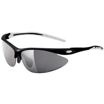 Northwave Team solbriller sort/hvid