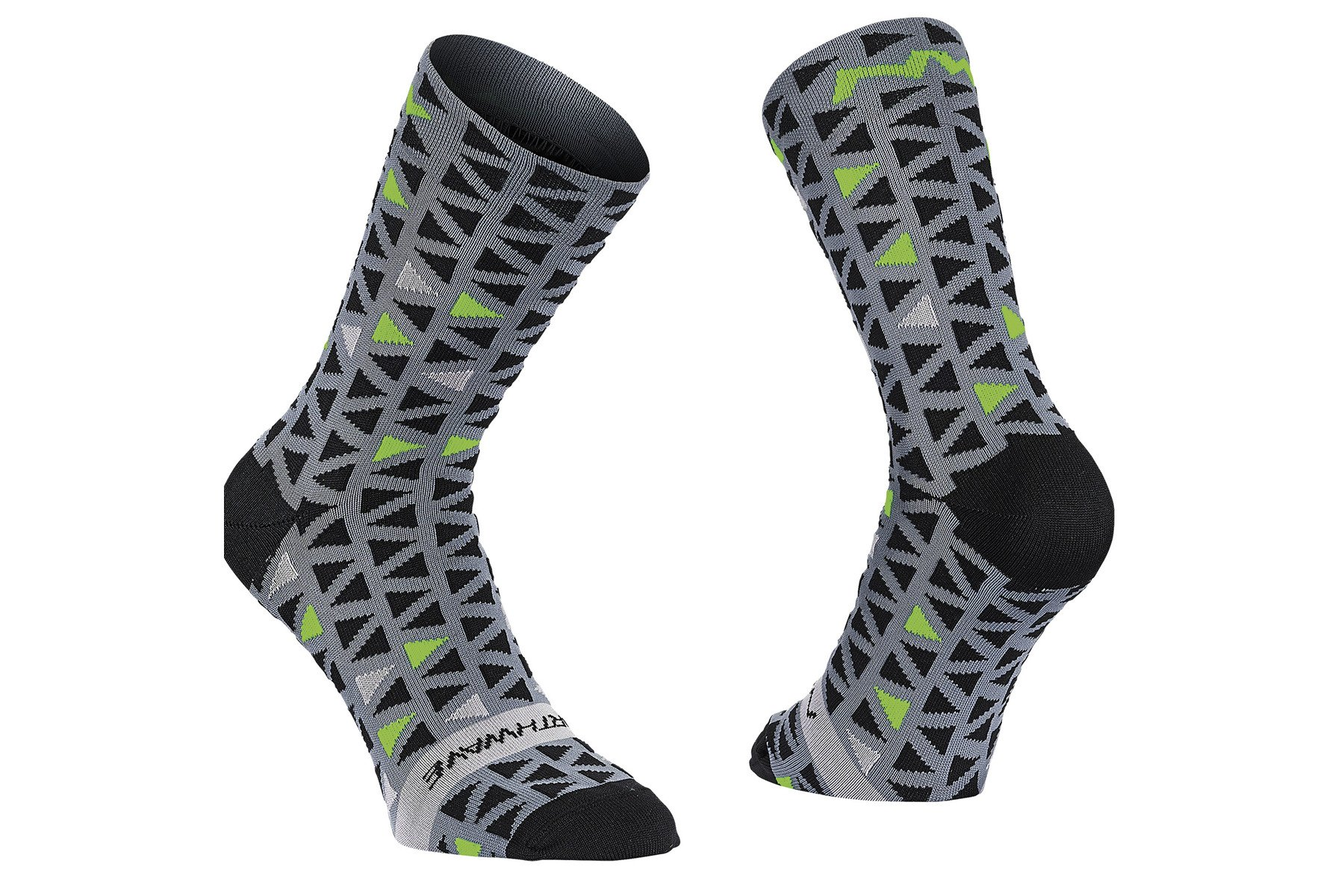 Northwave Triangle Strømper grå | Socks