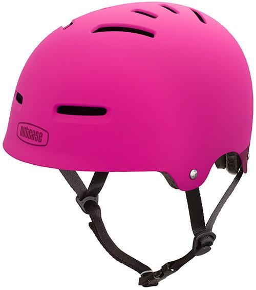 Nutcase Zone skalhjelm Pink | Helmets