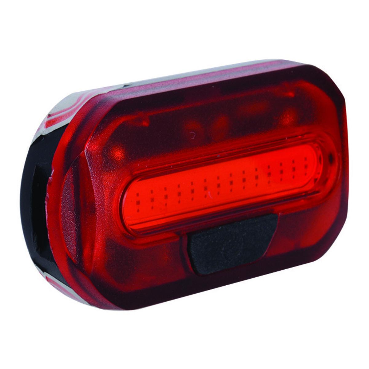 OXC Bright Torch Redline Baglygte LED   Rear lights