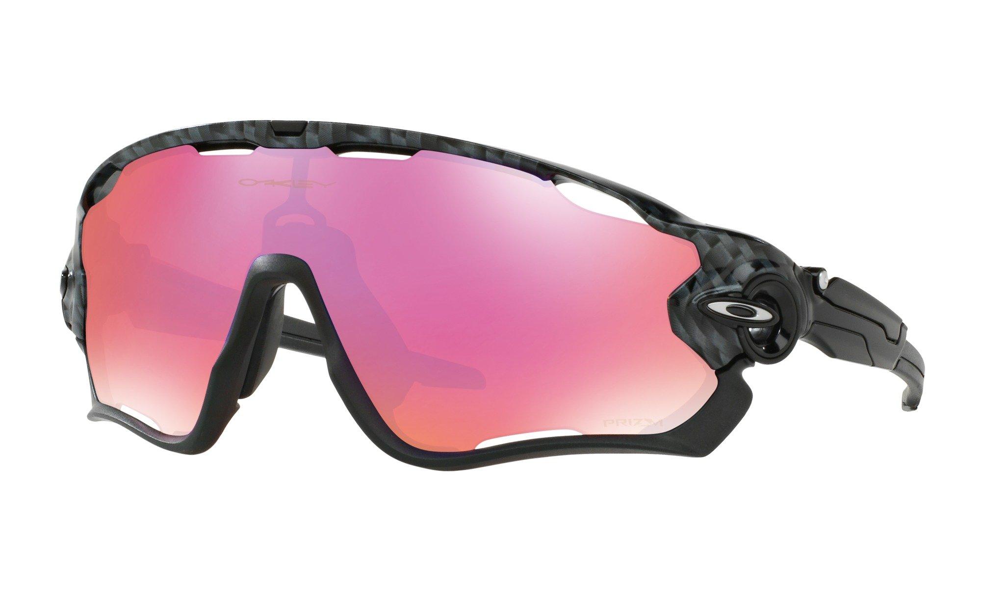 Oakley Jawbreaker Prizm Trail carbon | Glasses