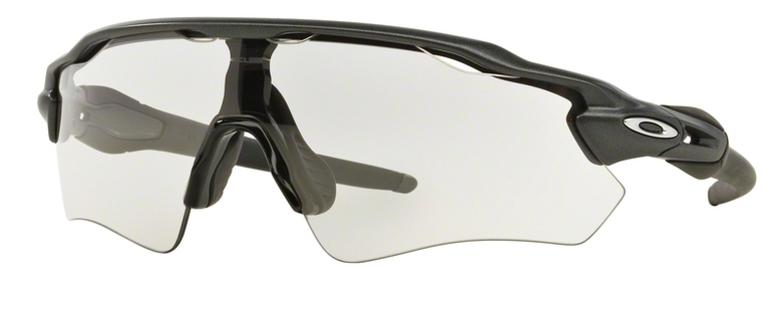 Oakley Radar EV Path fotokromisk sort   Glasses