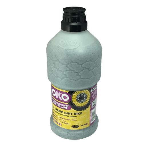 Oko XTreme tætningsvæske til MTB 800 ml   Repair Kit