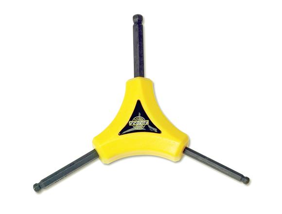 Pedro´s Y-nøgle Unbrako 4, 5 og 6 mm