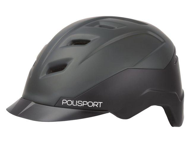 Efterstræbte Polisport E city speed pedelec cykelhjelm - 549,00 : Cykelgear.dk IT-71