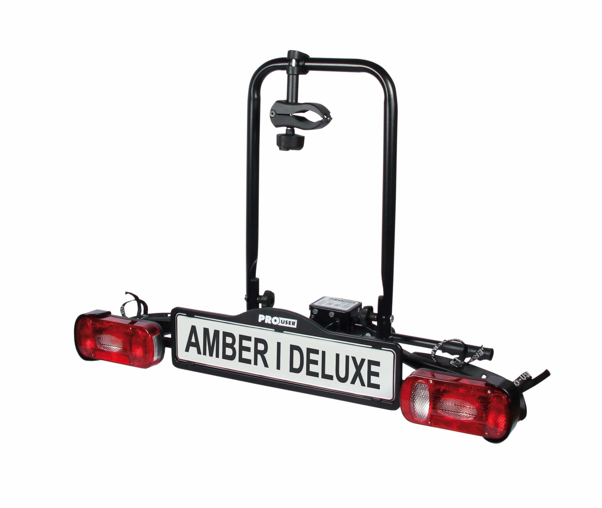 ProUser Amber Deluxe I Cykelholder til 1 cykel - 1.349,00   Car racks