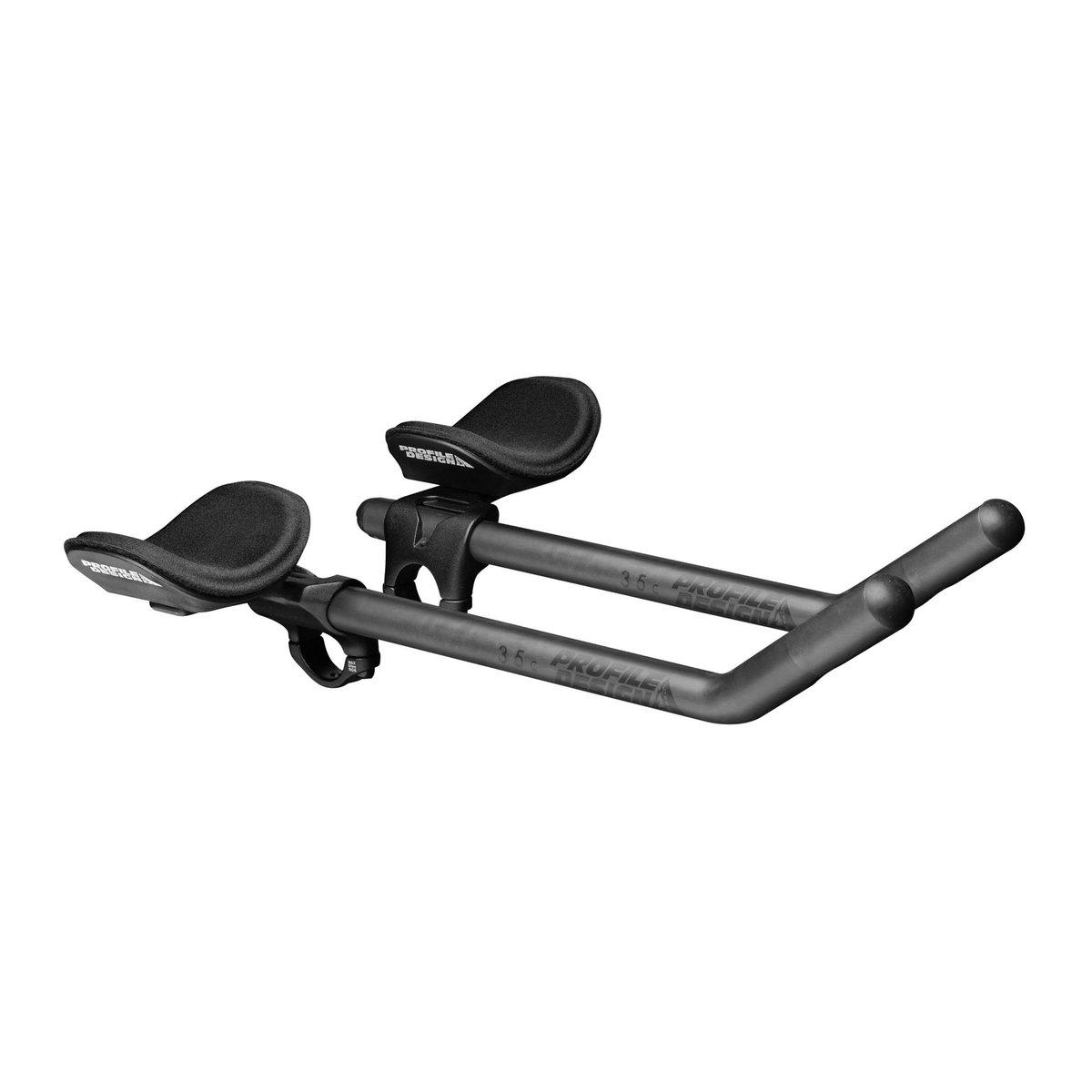 Profile Design SuperSonic Ergo 35C Carbon triatlon bøjler - 1.699,00 | Misc. Handlebars and Stems