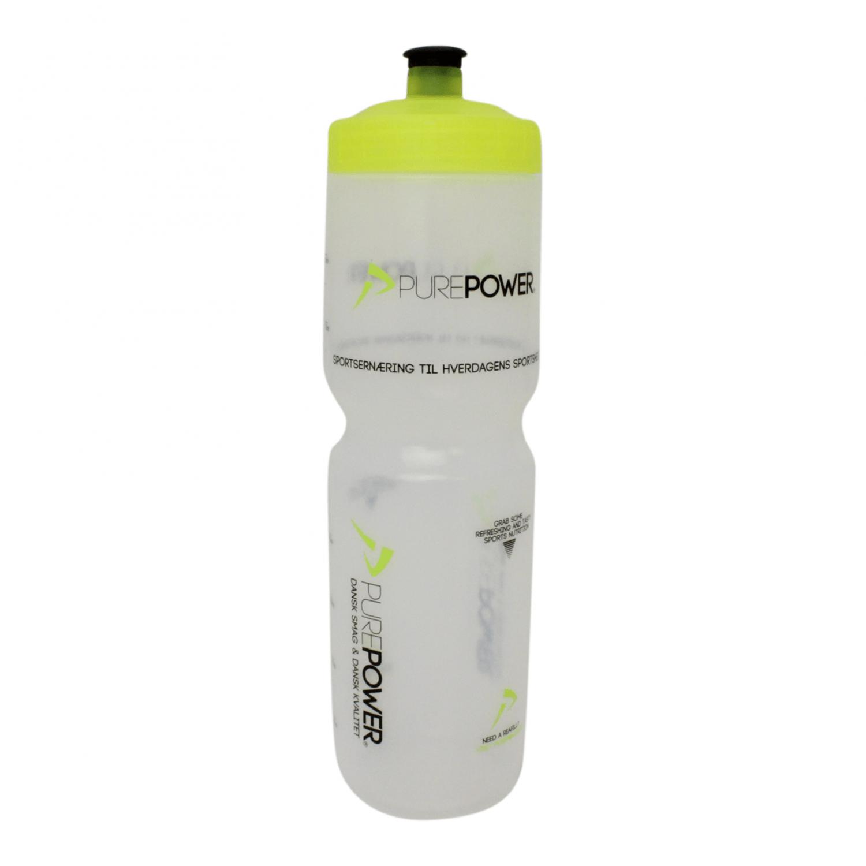 PurePower Flaske 1000 ML   Drikkedunke