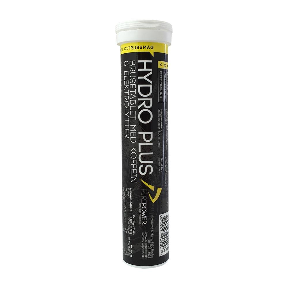 PurePower Hydro Plus Citus 20x4G   Tabs