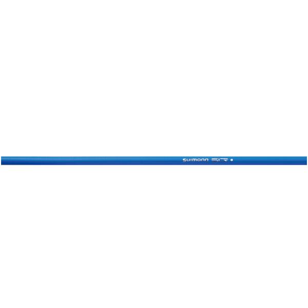 Bremsekabelsæt racer blå | Brake cables