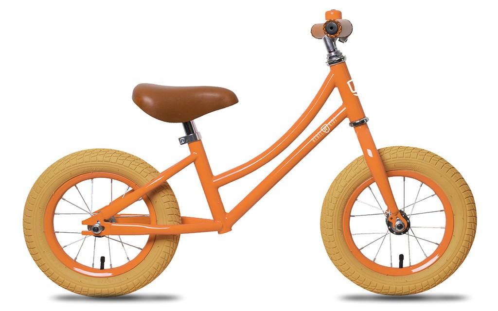 Rebel Kidz Air Classic løbecykel Orange | Løbecykel