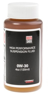 Gaffelolie 0-W30 120ml | polish_and_lubricant_component