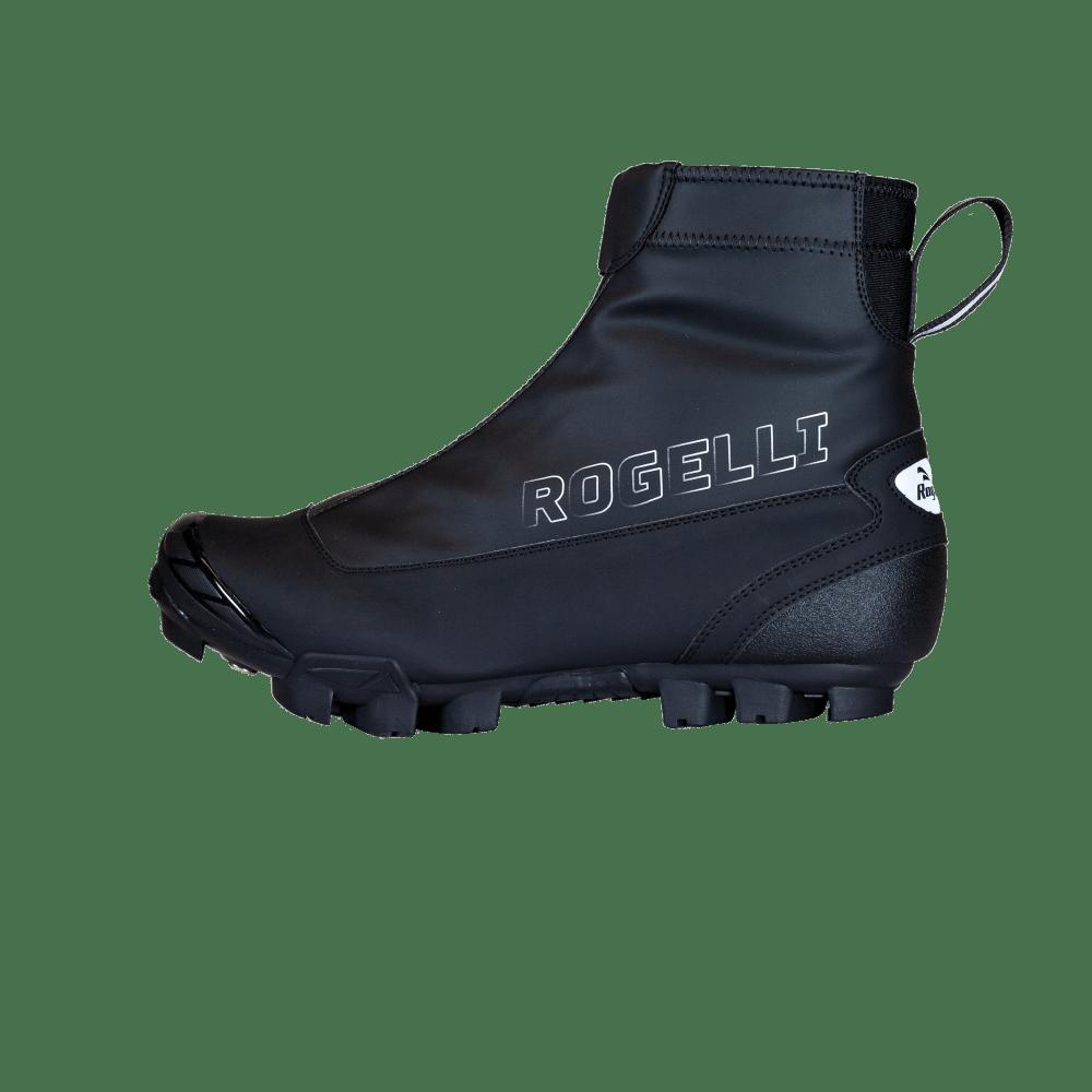 Rogelli Artic MTB vinterstøvler sort | Sko