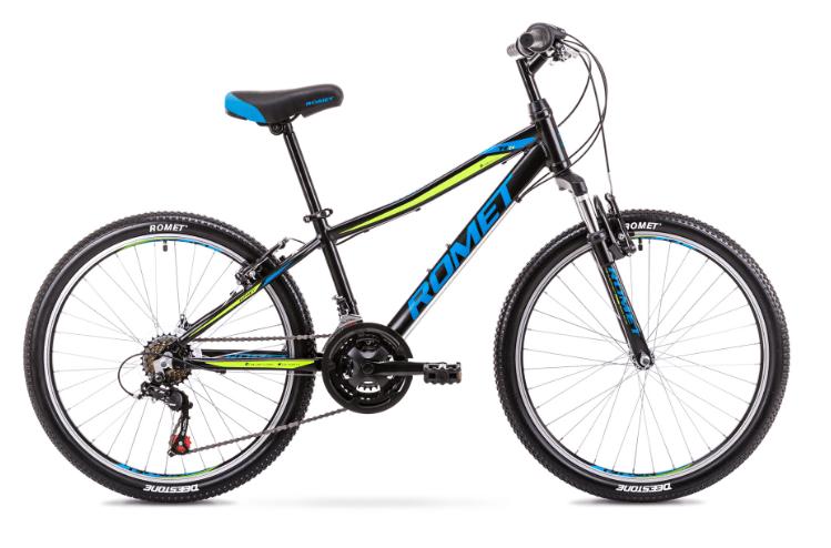 Romet Rambler 24 MTB | City-cykler