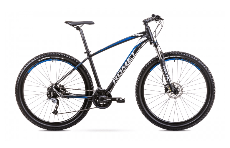 Romet Rambler R9.3 | Mountainbikes