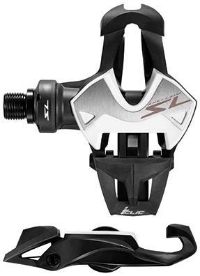 Mavic Zxellium SL pedaler sort/hvid | Pedaler