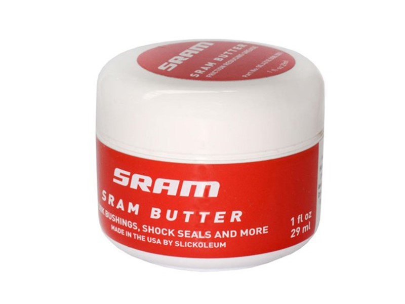 SRAM Butter 500 ML | Montagepasta