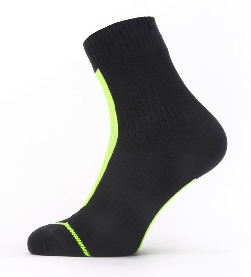 Seal Skinz vandtætte racer ankelstrømper | Socks